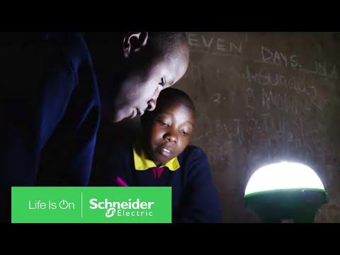 Mobiya: The Best Solar Lantern