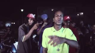 NICY - AHOU (Street Video)