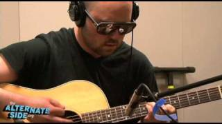 """Stars - """"I Died So I Could Haunt You"""" (Live at WFUV)"""