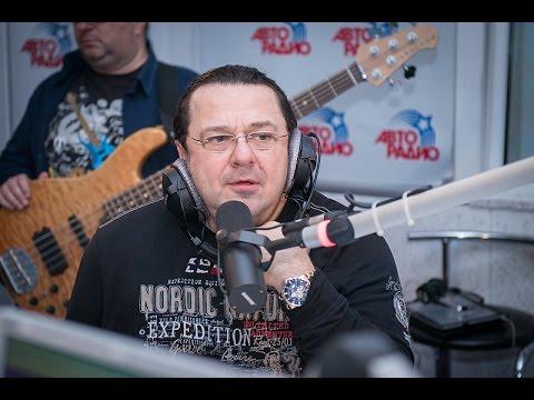 Игорь Саруханов – Это не любовь (#LIVE Авторадио)