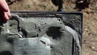 czech 9mm ap steel core vs ar500 armor level iiia hard plate