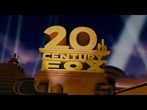 20 th century fox home entertainment opening theme youtube