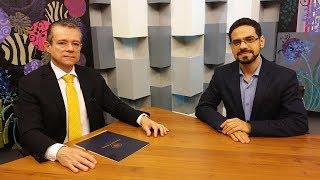 "Análise Direta - ""Como investir e migrar para os Estados Unidos?"" - George Cunha"
