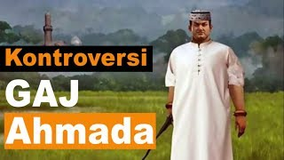 VIRAL ! Kontroversi Gaj Ahmada