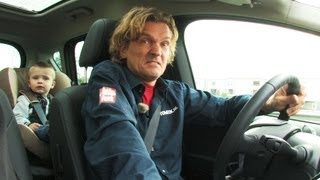 Ford B-Max vs. Opel Meriva (english subtitled)