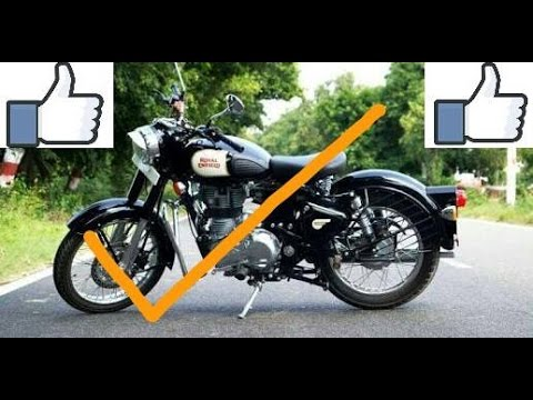 11 reasons to BUY ROYAL ENFIELD || royal enfield classic rev