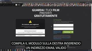 Come scaricare Modalità Aereo Film Completo UHD 4k in italiano QeHs