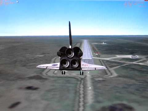 space shuttle simulator 2010 - photo #27