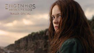 """Engenhos Mortíferos"" - Trailer Final Legendado (Universal Pictures Portugal) | HD"