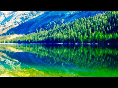Beautiful Relaxing Instrumental Music - Yosemite Magic - relaxdaily N°075