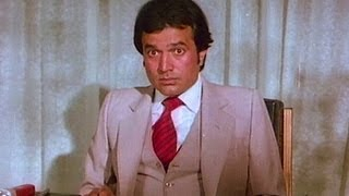 Rajesh Khanna Is In Trouble - Hum Dono