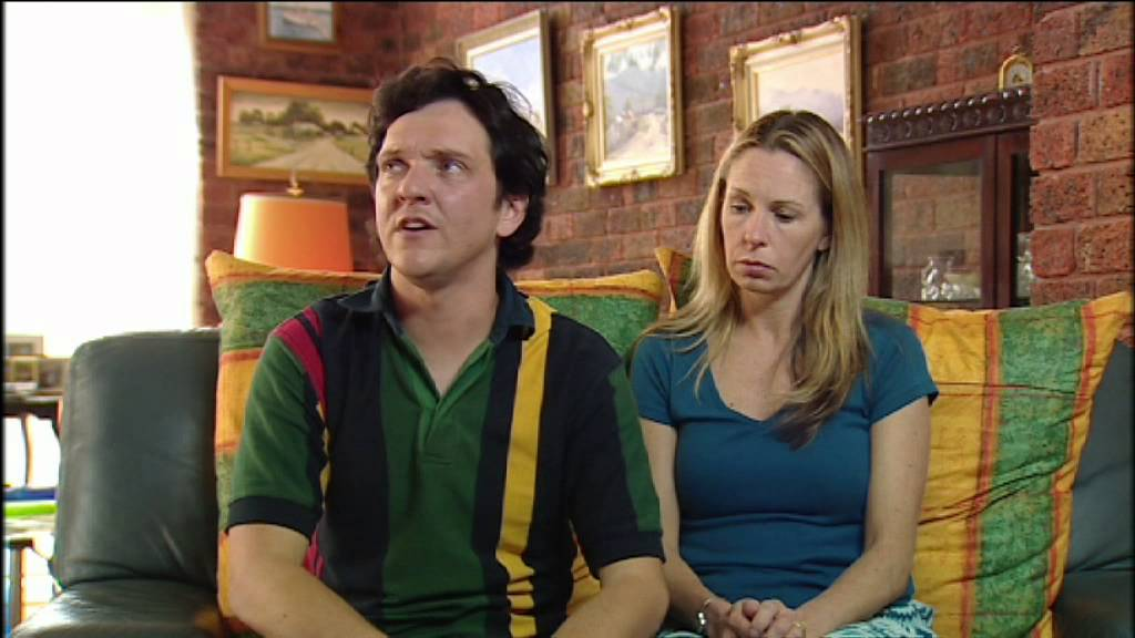 103f0a553e6b We Can Be Heroes (DELETED SCENE) - Phil - The castle incident. Chris Lilley