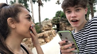 the TRUTH about Playlist Live 2019 | part 1