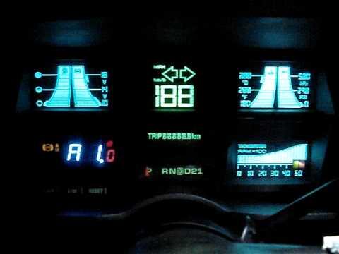 Tablero Digital Blazer TBI-262 - YouTube
