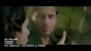 Ent2Nyt- Galliyan-Ek Villain (2014)- Siddharth Malhotra, Shraddha Kapoor- Full Video Song [HD]