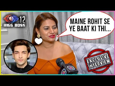 Megha Dhade TALKS about her Family | BiggBoss 12 | EXCLUSIVE