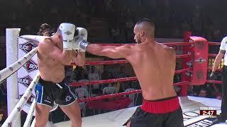 Mix Fight 34 - Maikel Manzanares vs David De Dios