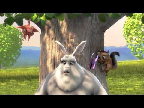 Big Buck Bunny [4K] [60fps]