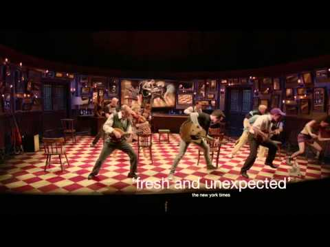 Once the Musical Official Show Trailer