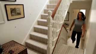 Lépcsőzés