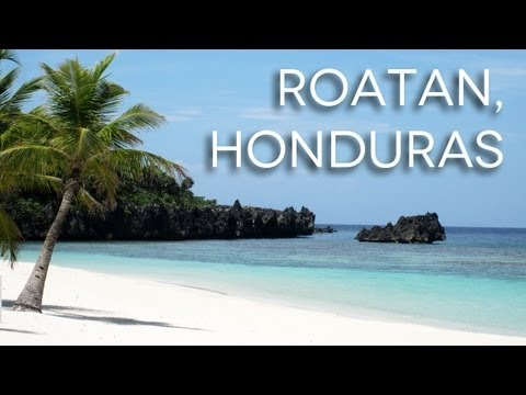 Roatan & Tegucigalpa Honduras 2010   stealingbeauty