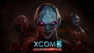 Ron plays XCOM 2, War of the chosen - 21 Benzienkriese?!