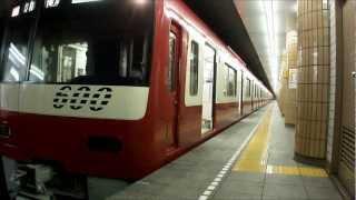 都営浅草線に乗り入れる4社1局の車両をまとめてみました。 京急編(0:07...