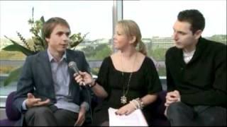 The Inbetweeners Movie - Daybreak Interview