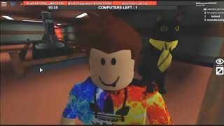Roblox Games/This noob is a pro/Flee the Facility