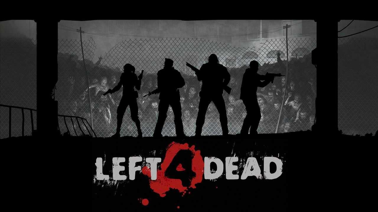 Left 4 Dead Theme 500% Slower #1