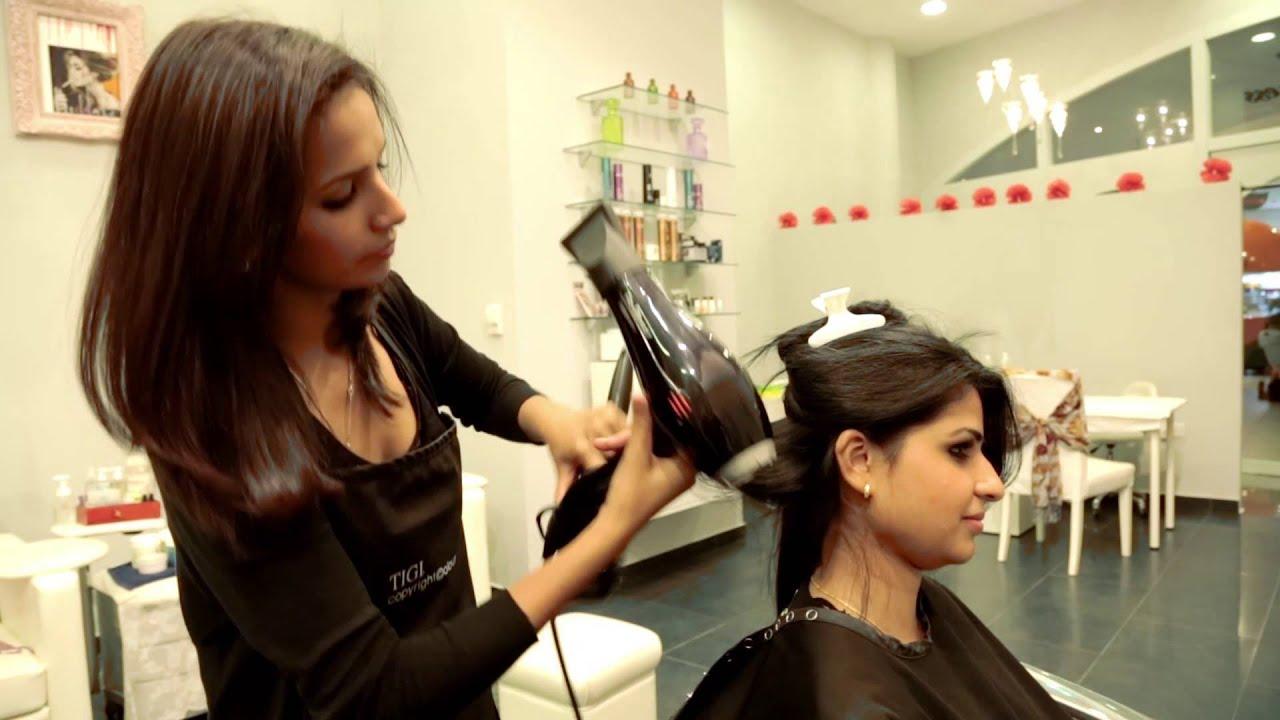 Hair Highness Salon At Jumeirah 2 Dubai
