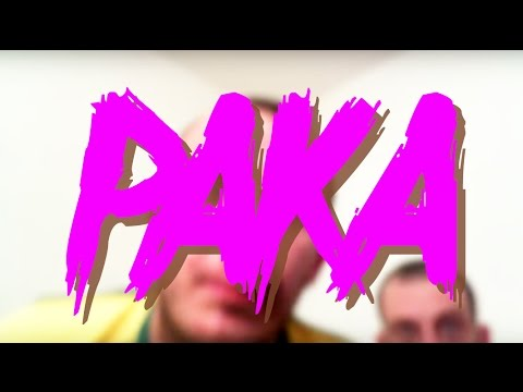 KREŠO i ŽUVI - PAKA (OFFICIAL VIDEO)