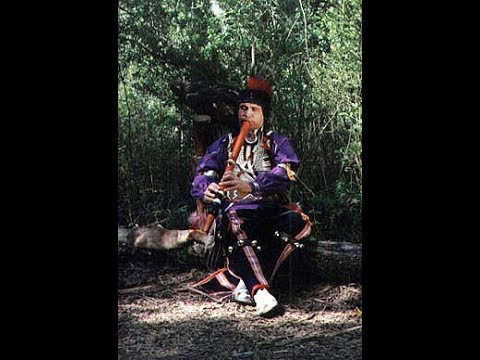 UNTOLD HISTORY Of The AMERICAN INDIAN FLUTE ~Rare Interview