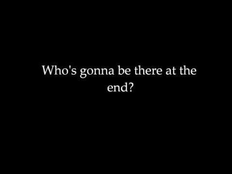 Nobody Sees -- Powderfinger (Lyrics)