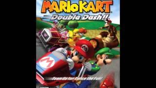 Full Mario Kart: Double Dash!! OST