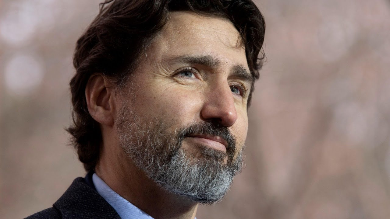 Trudeau says first vaccines expected to arrive next week