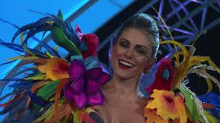 2012 Miss Universe National Costume Show