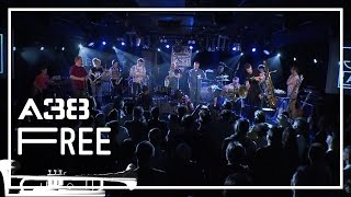 Fire! Orchestra  - Exit part 3  // Live 2016 // A38 Free