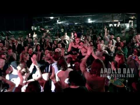 The Apollo Bay Music Festival
