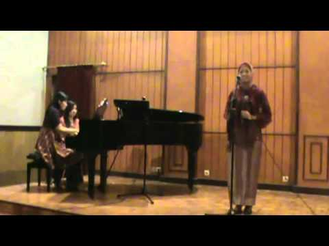 (PL #5) Rara Nuringdyah - Senyuman Dalam Derita (Mochtar Embut)