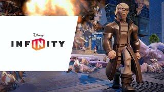 Disney Infinity: Marvel Super Heroes (2.0 Edition) - Nick Fury Spotlight