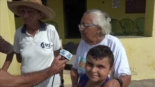 Jaguaribara Quase 20 anos depois moradores da Nova Jaguaribara ainda lamentam a desapropriação e o n