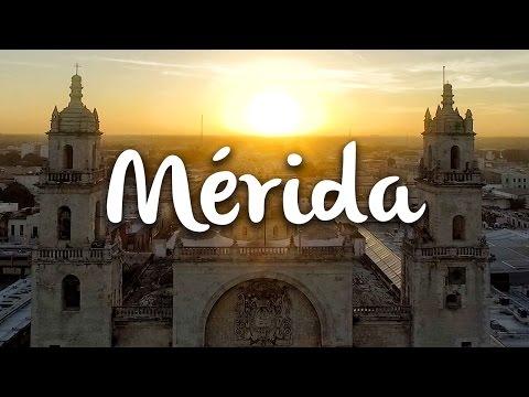 Mérida Yucatán, qué hacer en Mérida y Uxmal
