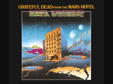 Weather Report Suite by Grateful Dead