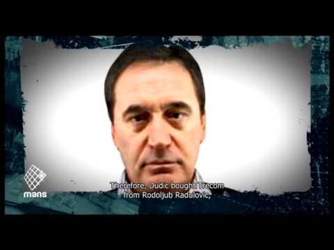 Šarić, cocaine and Montenegro: AN UNTOLD STORY