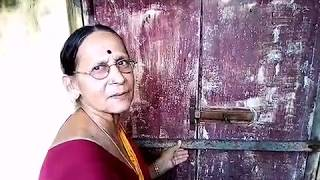 கும்பகோணம் அக்ரஹாரம் சுற்றலாம் வாங்க!! Kumbakonam Agraharam House Tour!! Sangeeta Tour!!