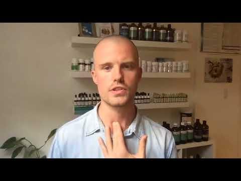 Sydney Naturopath: Ujjayi Breath (Ocean Breathing) For Stress & Anxiety Relief