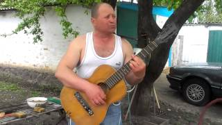 Вова Дудняк Илья Муромец)