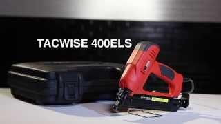 Pistol de cuie  - Tacwise 400ELS Thumbnail