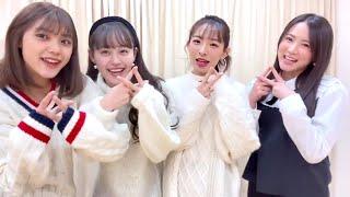 20201231 磯部杏莉ちゃん(原駅ステージA)twitter動画 ⇩⇩⇩フォローはこちら⇩⇩⇩ https://twitter.com/anri_isobe.